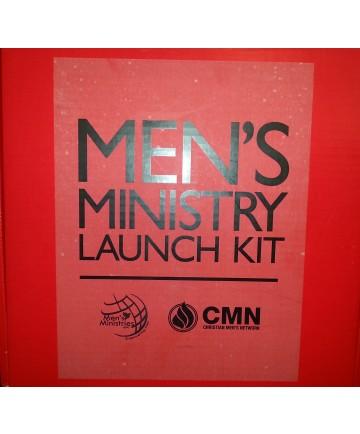 Men's Mnistry Launch Kit