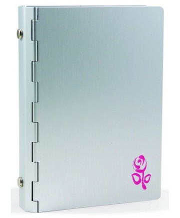 Girls Only Journal Organizer
