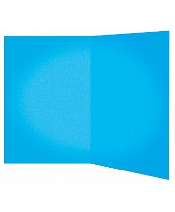 Betty Lukens flannelgraph Large Blue Board, mounted