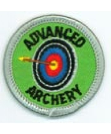 Silver Merits/ Advanced Archery