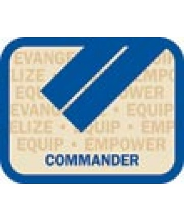 LO Insignia/ Commander Patch
