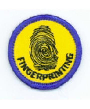 Blue Merits/Fingerprinting