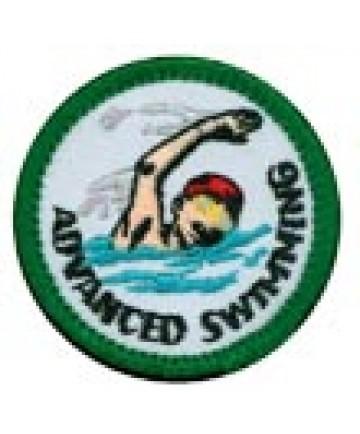 Green Merits/Advanced Swimming