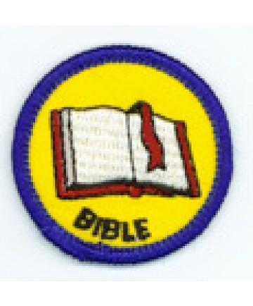 Bible Merit (Blue)