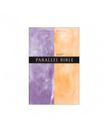 KJV/Amplified Parallel Bible