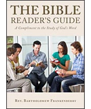 The Bible Reader's Guide