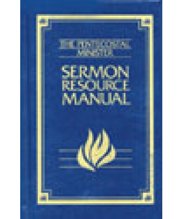 Pentecostal Sermon Resource 1