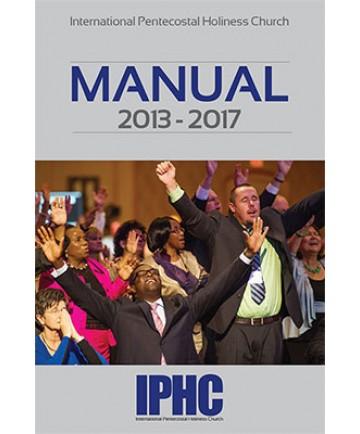 IPHC Manual 2013-2017