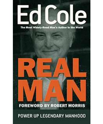 Real Man: Power Up Legendary Manhood