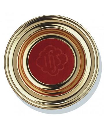 Offering Plate Brasstone 12'