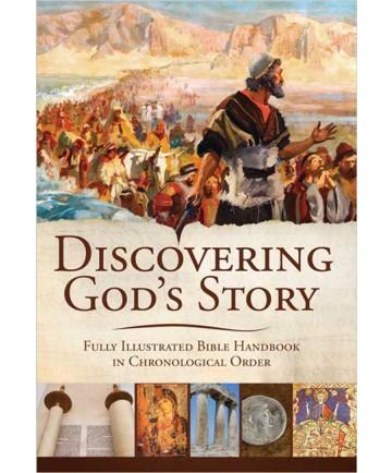 Discovering Gods Story