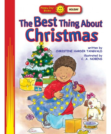 The Best Thing About Christmas