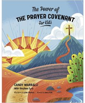 The Power of the Prayer Covenant for Kids