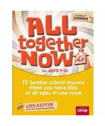 All Together Now Sunday School V4