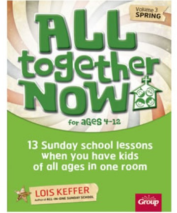 All Together Now (Volume 3)