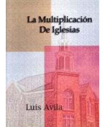 Multiplicacion de Iglesias