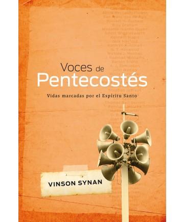 Voces de Pentecostes