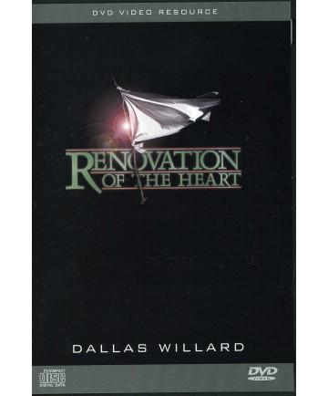 Renovation of the Heart DVD Kit