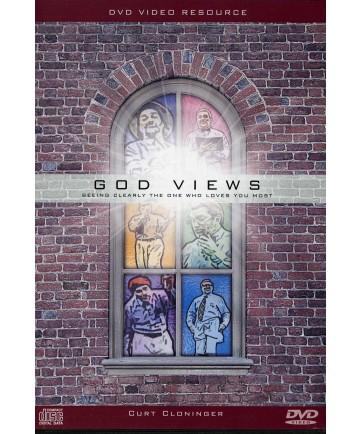 God Views DVD Curriculum Kit