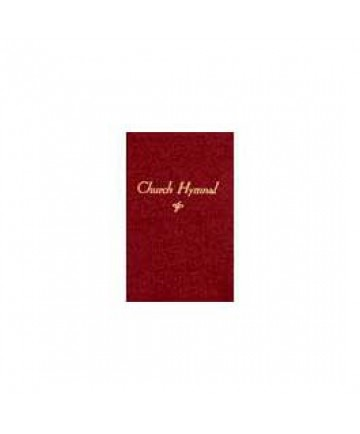 Church Hymnal - Maroon
