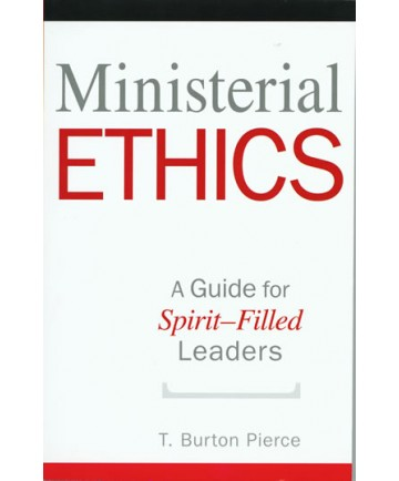 Ministerial Ethics