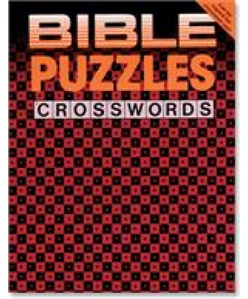 Bible Puzzles: Crosswords