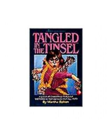 Tangled In The Tinsel
