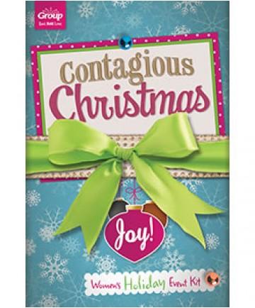 Contagious Christmas Kit