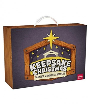 Keepsake Christmas: A Christmas Event For Families
