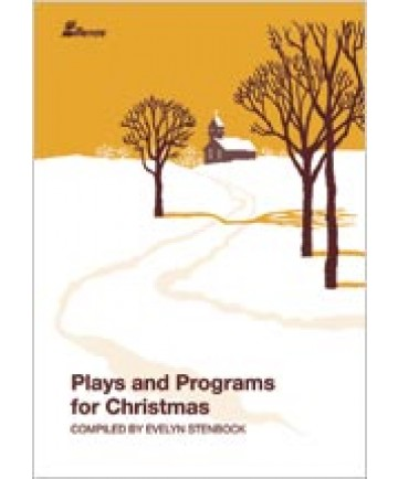 Plays And Programs For The Church