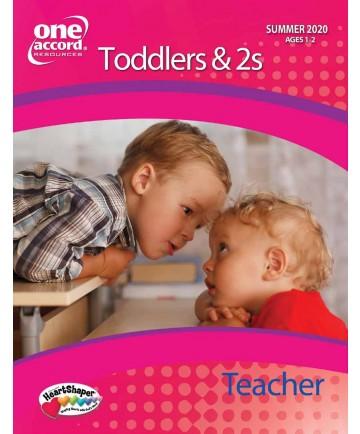 Toddlers & 2's Teacher /Summer