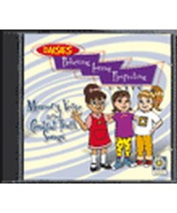Daisies 3-Unit Songs - Cd