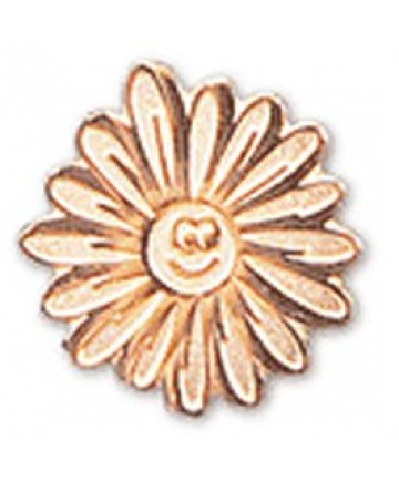 Daisies Honor Sponsor Pins