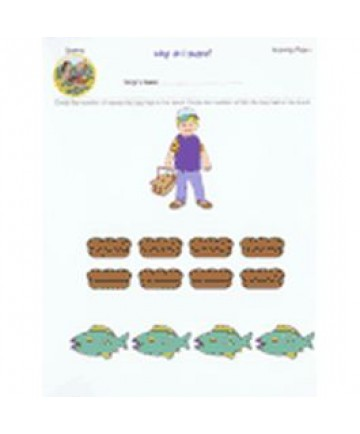 Daisies Unit Activity Pages. Sharing