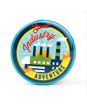Industry Adventure Buttons