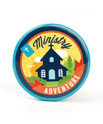 Ministry Adventure Buttons