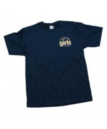 Girls Ministries Coordinator T-Shirt Adult 2XL
