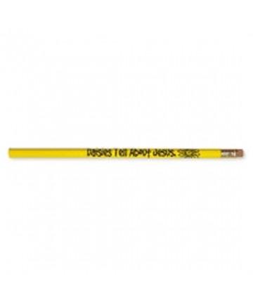 Daisies Pencil