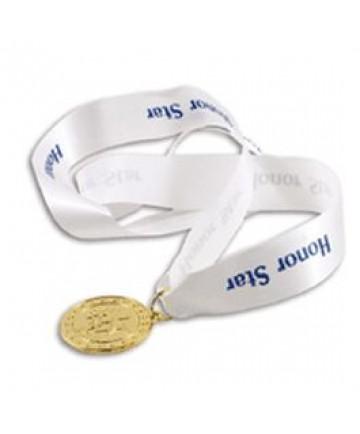 Honor Star Medallion