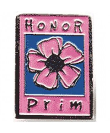Honor Prim Pin