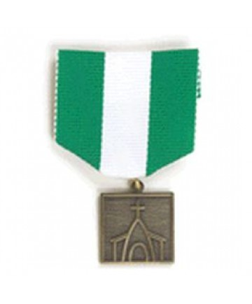 Missions Project Medal
