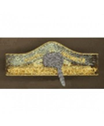 FCF Buckskin Pin