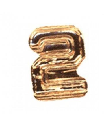Award Numerals/2