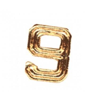Award Numerals/9