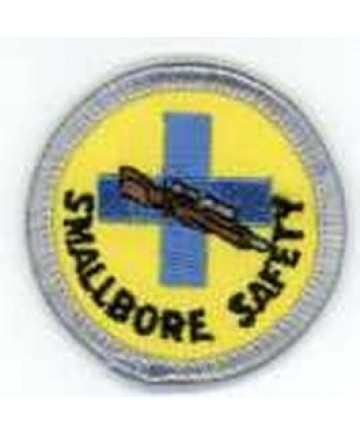 Silver Merit/Small Bore Safety