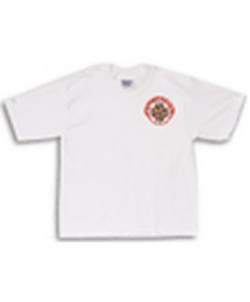 Royal Rangers T-Shirt Left Front Emblem Youth Small