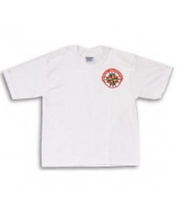 Royal Rangers T-Shirt Left Front Emblem Youth Medium