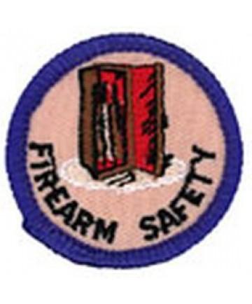 Blue Merits/Firearm Safety