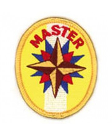 Adventure Rangers Advancement Patch/Master