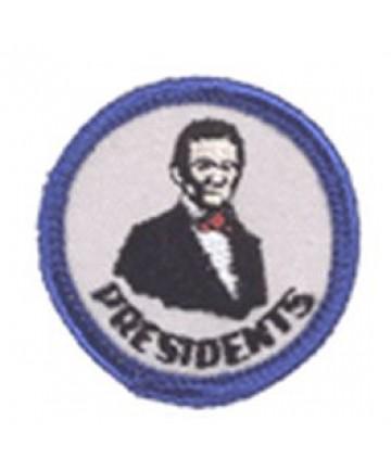 Blue Merits/Presidents